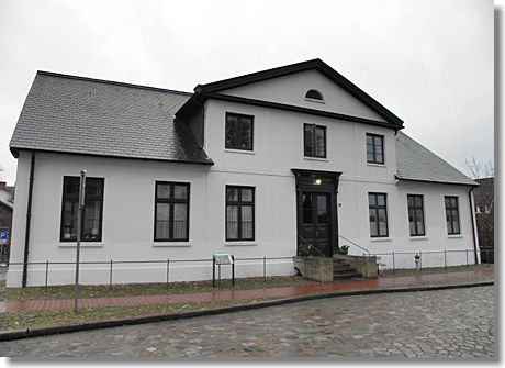 Nany-Peters-Stift in Meldorf